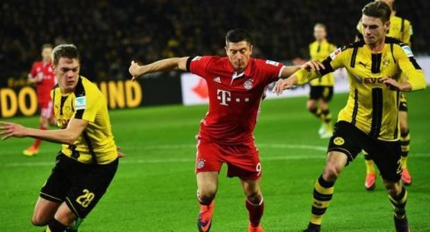 Прогноз и ставка на матч Бавария - Боруссия (Дортмунд) 9 ноября 2019