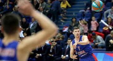 Прогноз и ставка на игру Вийёрбан – ЦСКА 8 ноября 2019 года