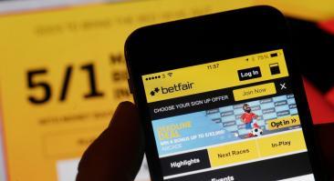 Betfair помогал vip-клиенту скрывать игровую зависимость от жены. За год он проиграл больше 100 000 фунтов