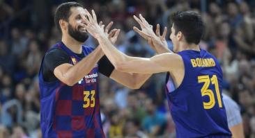 Прогноз и ставка на игру Жальгирис – Барселона 8 ноября 2019 года