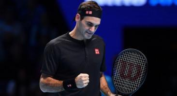Прогноз и ставка на игру Новак Джокович – Роджер Федерер 14 ноября 2019 года