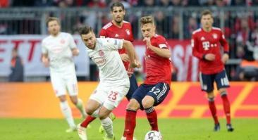 Прогноз и ставка на матч Фортуна — Бавария 23 ноября 2019