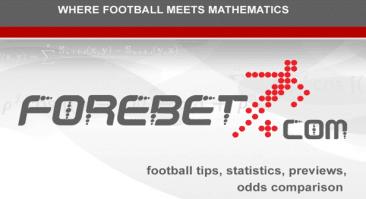 Forebet: математические прогнозы