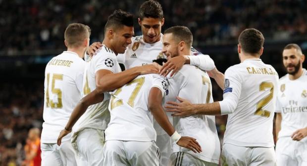 Прогноз и ставка на матч Эйбар – Реал Мадрид 9 ноября 2019 года