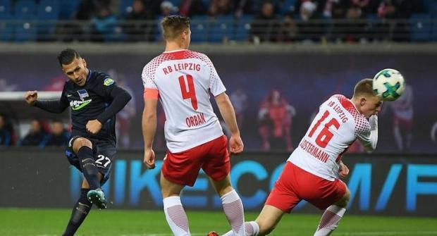 Прогноз и ставка на матч Герта - РБ Лейпциг 9 ноября 2019