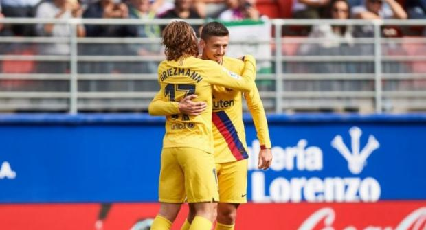 Прогноз и ставка на матч Барселона – Сельта 9 ноября 2019 года