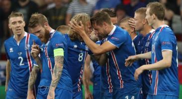 Прогноз и ставка на матч Молдова – Исландия 17 ноября 2019 года