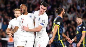 Прогноз и ставка на матч Косово — Англия 17 ноября 2019
