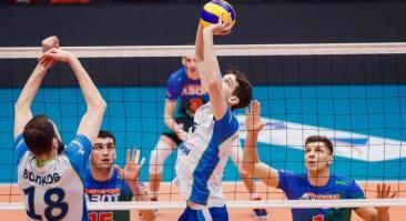 Прогноз и ставка на матч Кузбасс Кемерово – Зенит Санкт-Петербург 2 ноября 2019 года