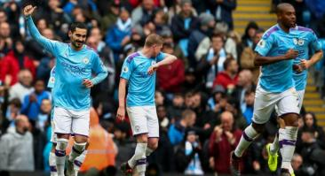 Манчестер Сити — Челси и еще два футбольных матча: экспресс дня на 23 ноября 2019 года