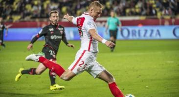 Прогноз и ставка на матч «Монако» — «Дижон» 9 ноября 2019