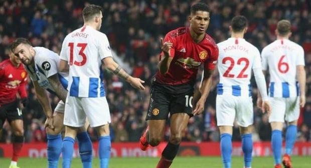 Прогноз и ставка на матч Манчестер Юнайтед – Брайтон 10 ноября 2019 года