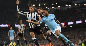 Прогноз и ставка на матч Ньюкасл – Манчестер Сити 30 ноября 2019