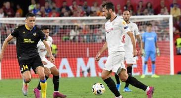 Прогноз и ставка на матч Севилья — Карабах 28 ноября 2019