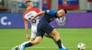 Прогноз и ставка на матч Хорватия – Словакия 16 ноября 2019 года