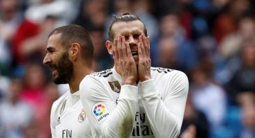 Букмекеры: «Реал» и «Атлетико» снова вылетят в первом раунде плей-офф  Лиги чемпионов
