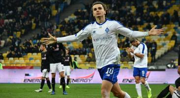 Динамо Киев – Заря: прогноз и ставка на матч 8 декабря 2019