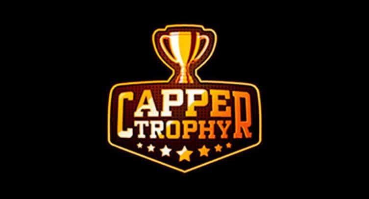 Каппер Capper Trophy