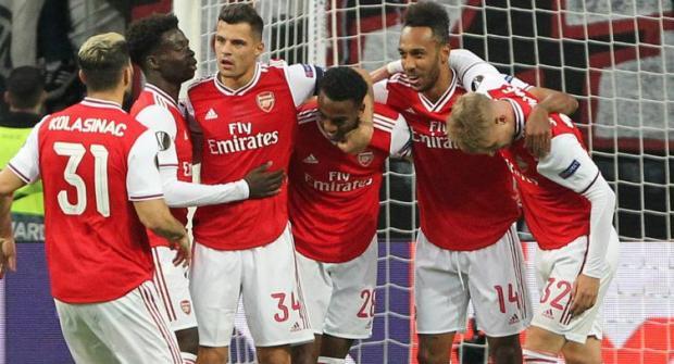 Прогноз и ставка на матч Арсенал – Манчестер Сити 15 декабря 2019