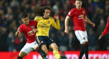 Прогноз и ставка на матч Арсенал – Манчестер Юнайтед 1 января 2020