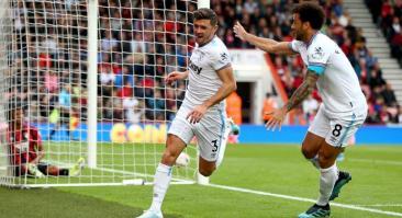 Вест Хэм – Борнмут: прогноз и ставка на матч 1 января 2020