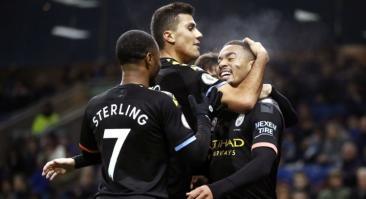 Манчестер Сити — Манчестер Юнайтед и еще два футбольных матча: экспресс дня на 7 декабря 2019 года