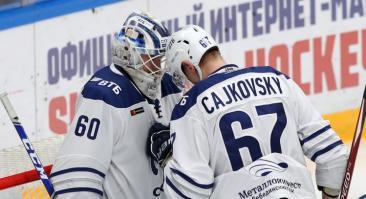 Прогноз и ставка на игру Локомотив – Динамо Москва 6 декабря 2019 года