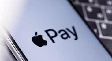 Apple pay – система мобильных платежей
