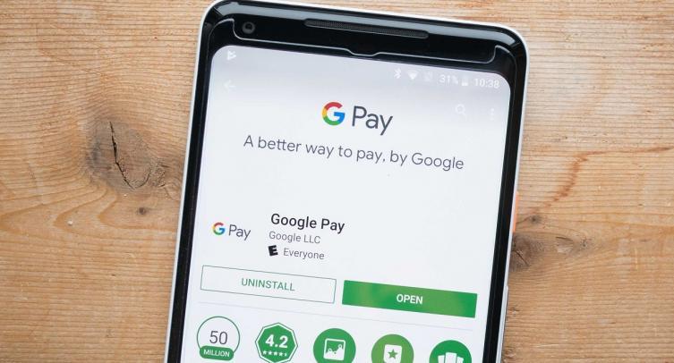 Google pay – электронные платежи с мобильного