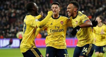 Арсенал – Манчестер Сити: прогноз и ставка на матч 15 декабря 2019