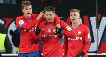 ЦСКА — Арсенал и еще два футбольных матча: экспресс дня на 2 декабря 2019 года