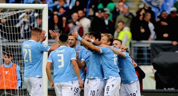 Кальяри — Лацио и еще два футбольных матча: экспресс дня на 16 декабря 2019 года