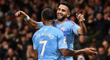 Прогноз и ставка на матч Манчестер Сити – Манчестер Юнайтед 7 декабря 2019
