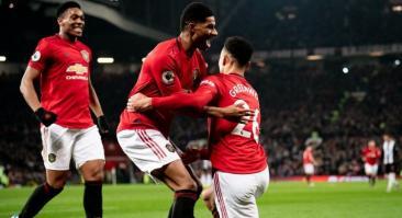 Бёрнли — Манчестер Юнайтед и еще два футбольных матча: экспресс дня на 28 декабря 2019 года