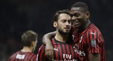Болонья — Милан и еще два футбольных матча: экспресс дня на 8 декабря 2019 года