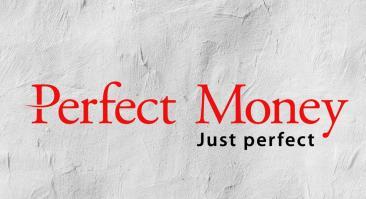 Perfect Money электронный кошелек