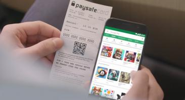 Paysafecard электронный кошелек