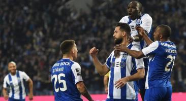 Прогноз и ставка на матч Порту – Фейеноорд 12 декабря 2019 года
