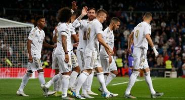 Прогноз и ставка на матч Реал Мадрид – Эспаньол 7 декабря 2019 года