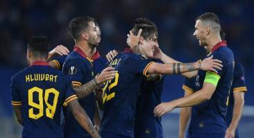 Интер — Рома и еще два футбольных матча: экспресс дня на 6 декабря 2019 года