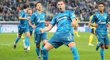 Прогноз и ставка на матч Зенит — Динамо 6 декабря 2019 от БК Олимп