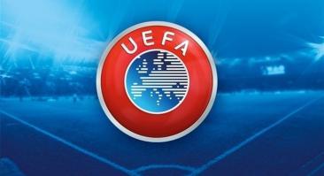 Официальный сайт UEFA