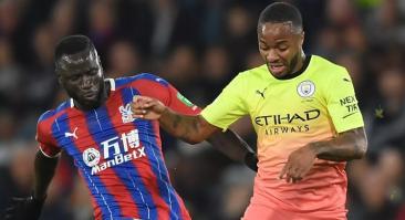 Манчестер Сити – Кристал Пэлас: прогноз и ставка на матч 18 января 2020