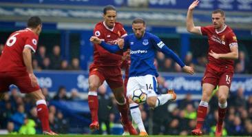 Ливерпуль – Эвертон: прогноз и ставка на матч 5 января 2020