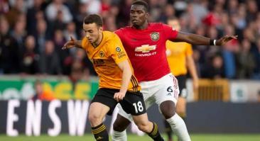 Манчестер Юнайтед – Вулверхэмптон: прогноз и ставка на матч 15 января 2020