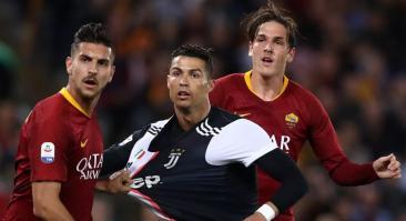 Ювентус – Рома: прогноз и ставка на матч 22 января 2020
