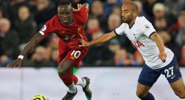 Тоттенхэм – Ливерпуль: прогноз и ставка на матч 11 января 2020