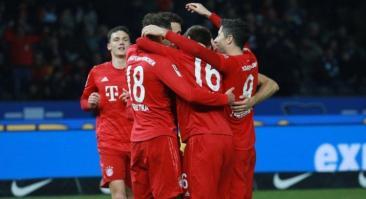 Прогноз и ставка на матч Бавария — Шальке 25 января 2020