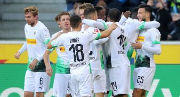 Шальке — Боруссия М и еще два футбольных матча: экспресс дня на 17 января 2020 года
