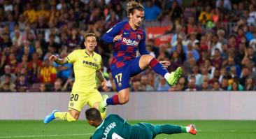 Прогноз и ставка на матч Эспаньол – Барселона 4 января 2020 года